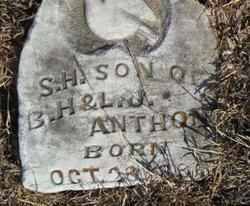 S H Anthony