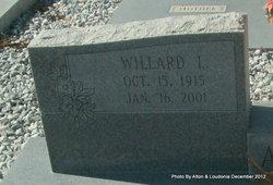 Willard Levine Ansley