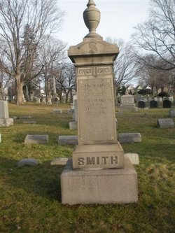 Isaac William Smith