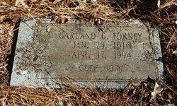 Garland G Forney