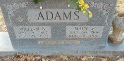 William Barkley Adams