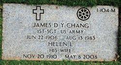 Helen L Chang