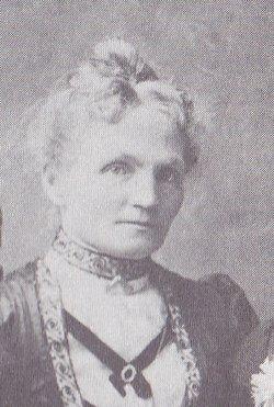 Christine Jane <I>MacDougall</I> Campbell