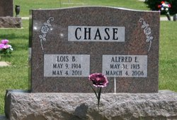 Alfred E Chase