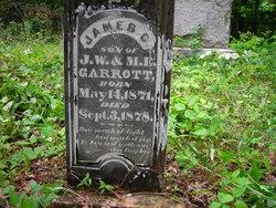 James C Garrott