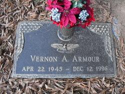 Vernon A. Armour