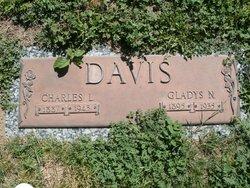 Charles Leslie Davis