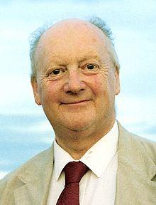 "Richard John ""Dick"" Chorley"