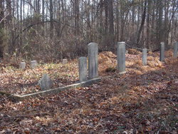 Dowd Family Cemetery