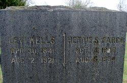 Levi Wells Ostrander