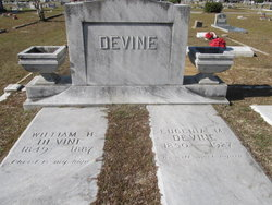 William H Devine