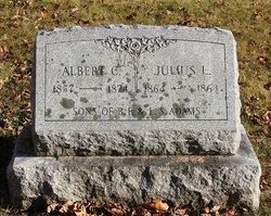 Julius L Adams
