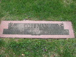 Fannie Bell <I>Rockey</I> Coffman