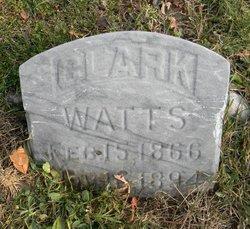 Clark Watts