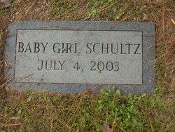 Baby Girl Schultz
