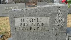 Hubert Doyle Emison
