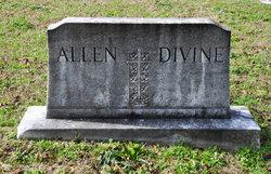 Nellie Juanita <I>Anthony</I> Divine