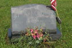 Corp Russel B Arnold