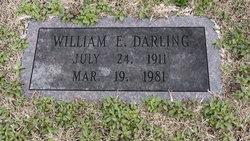 William E Darling