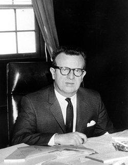 Lawrence F. O'Brien