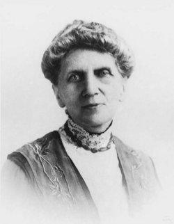 Caroline Maria Hewins