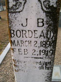 John B. Bordeaux