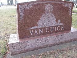Anton G. VanCuick