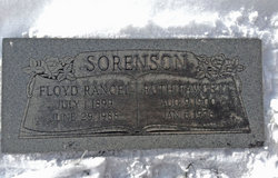 Floyd Rancel Sorenson