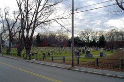 Old Saint Thomas Aquinas Cemetery