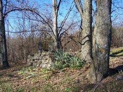 Pile Family Cemetery #1