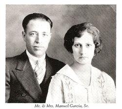 Beatrice <I>Pizarro</I> Garcia