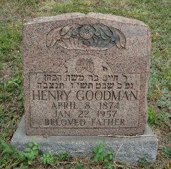 Henry Goodman