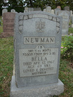 Bella Newman