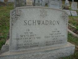 Isaac Schwadron