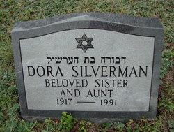 Dora Silverman