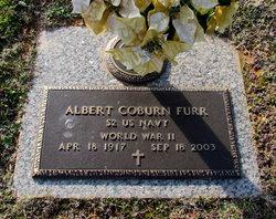 Albert C Furr