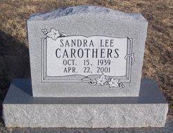 Sandra Lee Carothers