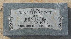 Winfield Scott Cooper