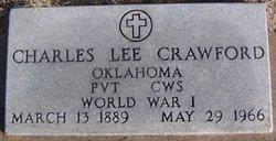 Charles Lee Crawford