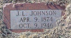 James Lester Johnson