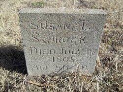 Susan T Schrock