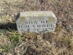 Son Yoder