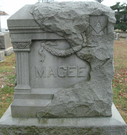 Elizabeth <I>Campbell</I> Magee