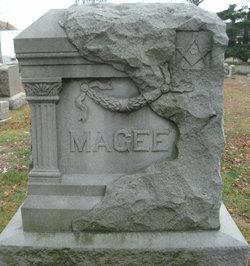 Joseph David Magee, Sr