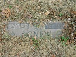 Frank B. Agnew