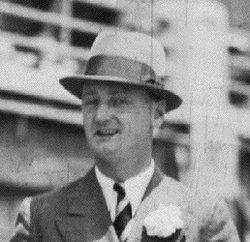 Harold Samuel McKee