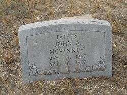 John Alexander McKinney