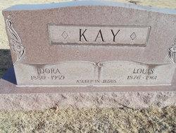 Idora Kay