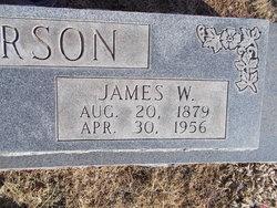 James Wiley Henderson