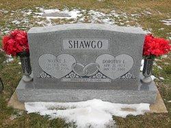 Wayne John Shawgo